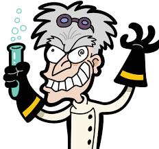 Founder/Mad Scientist