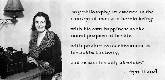 Ayn Rand's Philosophy